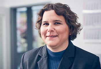 Susanne Rogge - Volljuristin, Steuerberaterin Birkenheuer Steuerberatung